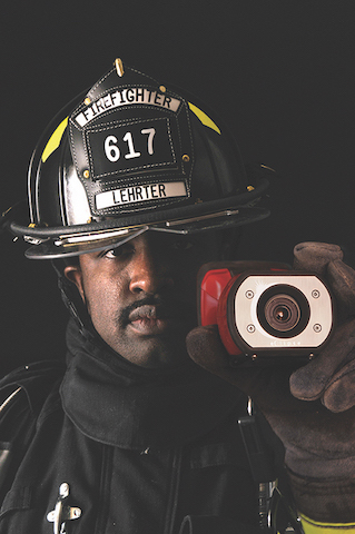 2009 Bullard launches the industry's first personal-issue thermal imager