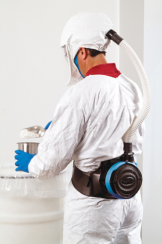 2009 The Company launches the next generation of Powered Air-Purifying Respirators