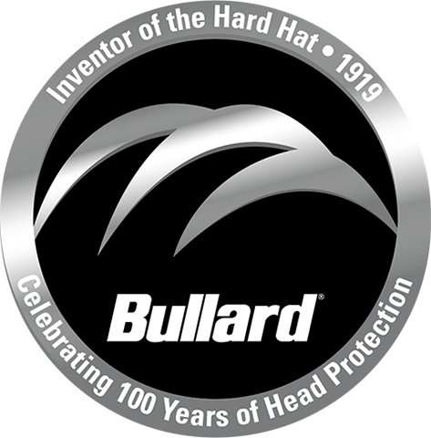 2019 Bullard celebrates 100 years of head protection