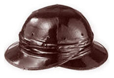 history of the hard hat