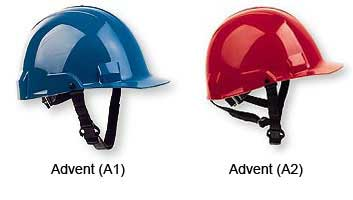 Advent Hard Hat