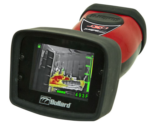 Bullard Thermal Imaging
