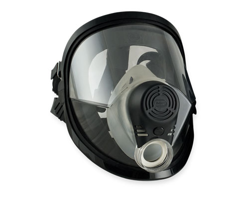 Spectrum Series® Full Face Respirator